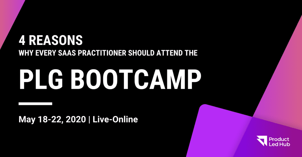 4-reasons-to-attend-the-plg-bootcamp